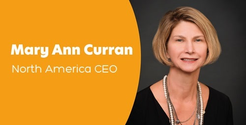 Mary Ann Curran - Chief Executive Officer, Canada